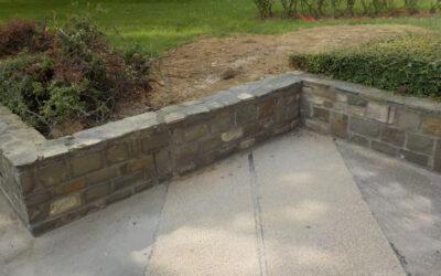 Renouvellement du joint de dilatation (étanchéité) du toiture-parking Résidence Twenty One (Trevi – Ganshoren)